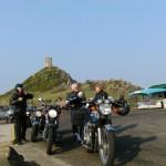 corsica on motorbikelassic Bike Provence