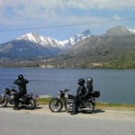 Classic Bike tours in Corsica with Classic Bike Esprit
