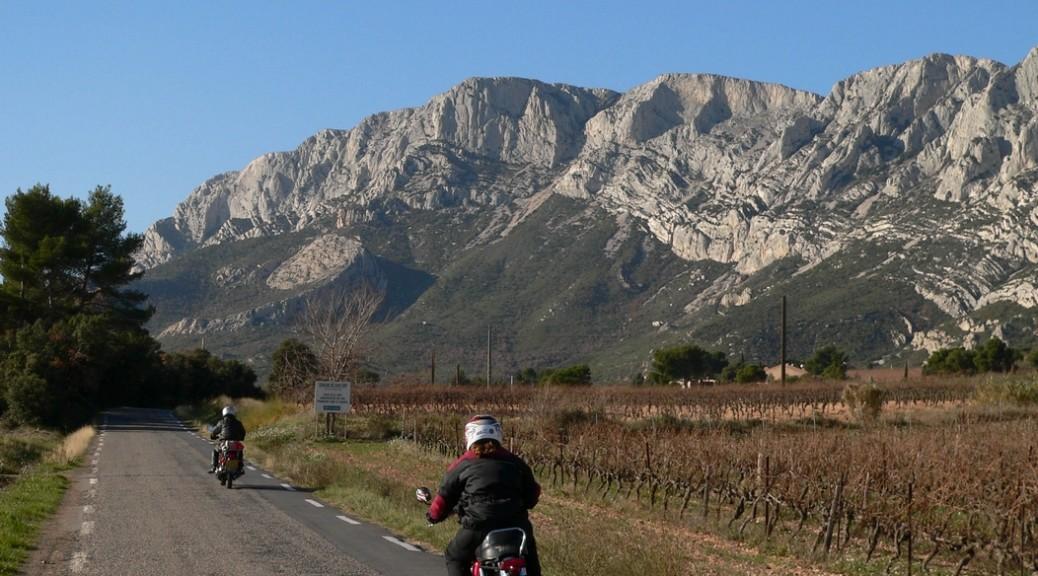 tour_Mt St Victoire